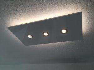 Deckenlampe Selber Bauen In Betrieb Hausbau38 De