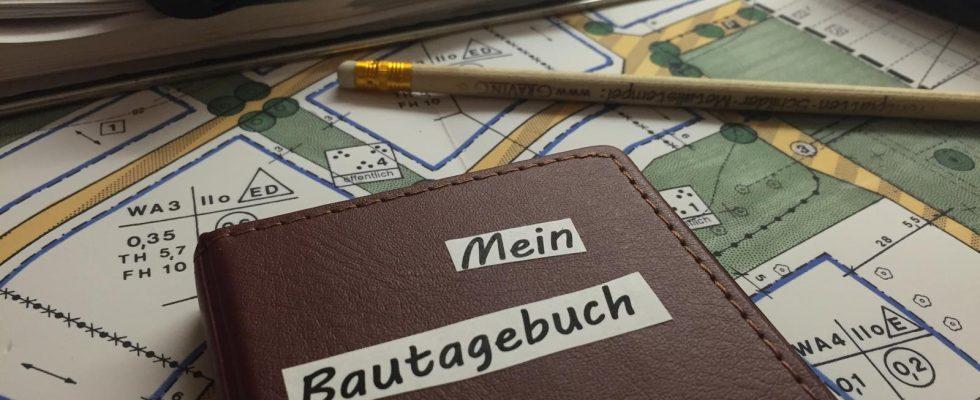 MeinBautagebuch